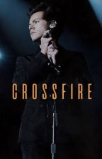 Crossfire - Saga - Harry Styles TERMINADA by 3lucillex1d