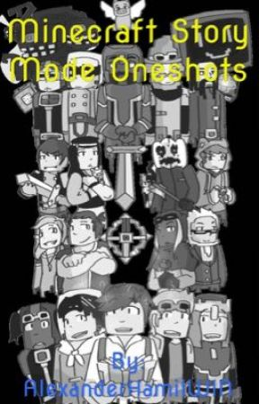 minecraft story mode lukas and jesse fanfiction