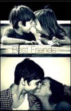 Best friends? by mickeygdancer