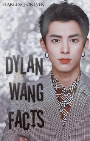 Dylan Wang Facts Meteor Garden Wattpad