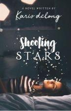 Shooting stars by karisdelong123