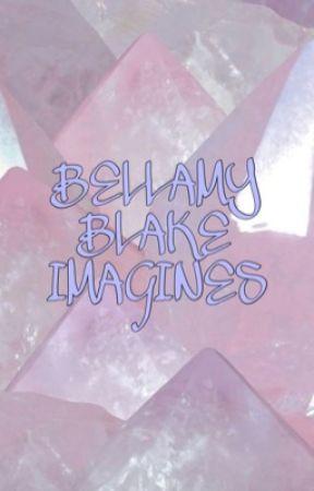 Bellamy Blake Imagines {B•B} by darctimes