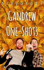 A Collection of Garrett x Andrew One-shots by aleyard17