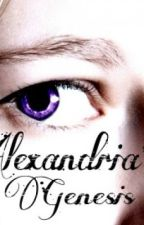 Alexandria's Genesis by newhouse2205