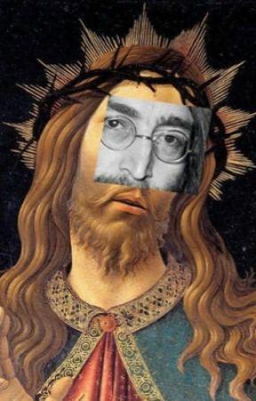 Anastasio, Jesus del siglo XXI  by semidesnudos
