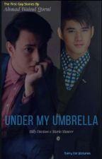 Under My Umbrella by 4hm4dGun