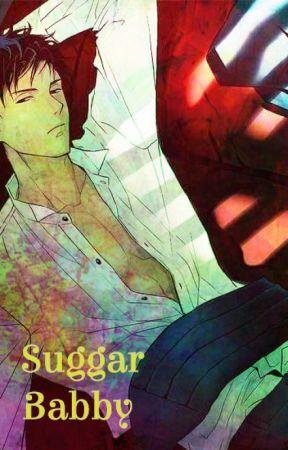 Suggar Babby by Yun-AriesOrion