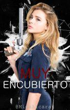 Muy Encubierto |Harry Styles & Tú| by MicaAlcaraz
