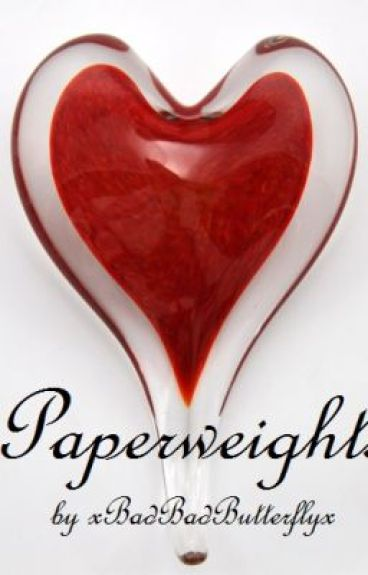 Paperweight (Recycling) by xBadBadButterflyx