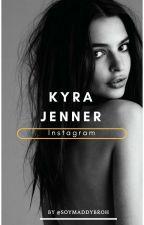Kyra Jenner (Instagram) by soymaddybroh