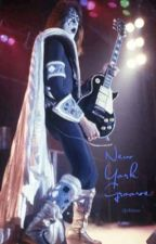 New York Groove / Ace Frehley by ebisme