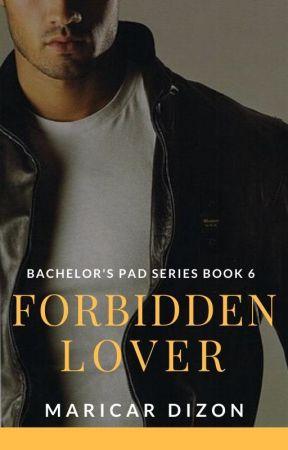 Bachelor's Pad series book 6: Forbidden Lover (Draco Faustino) by maricardizonwrites