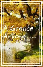 A Grande Árvore by JersonMachado