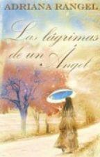 Las lágrimas de un Ángel by adricrp