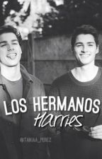 Los hermanos Harries. by taniaa_perez