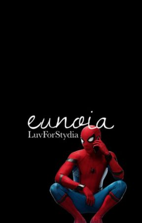 eunoia || Peter Parker (Spider-Man: Homecoming) by HOPEFULPARKER