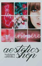 Aesthetics Shop [OPEN] by star_light_girl