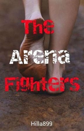 The Arena Fighters by Hilla899