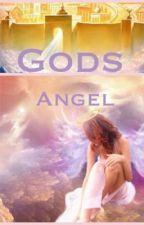 Gods Angel by ivoryevie