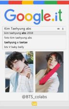Google it • Kim Taehyung by BTS_colabs