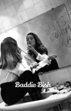 Baddie by dxddyannie