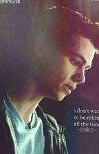 _My Secret_TEEN WOLF\STILES  by _BrissPricila223_