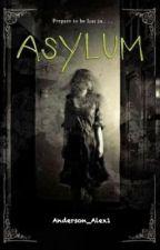 Asylum by Anderson_Alex1