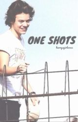 ONE SHOTS (One Direction) by viastyles