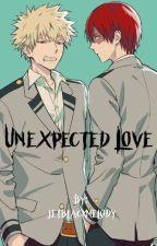 Unexpected love (todoroki x reader x bakugou) by jetblackmelody