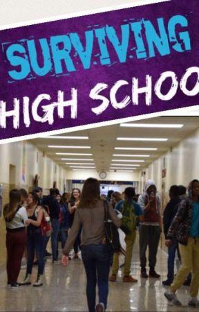Surviving High School  by tabassum15
