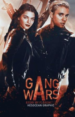 Gang Wars by florencity