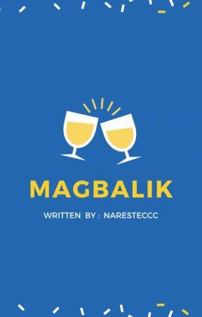 MAGBALIK by naresteccc
