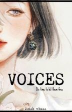 Voices | ✓ by thecafemocha