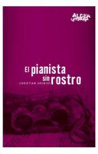 El Pianista Sin Rostro by DaniPrado