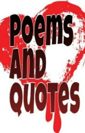 Poems  Quotes by Turb0fire