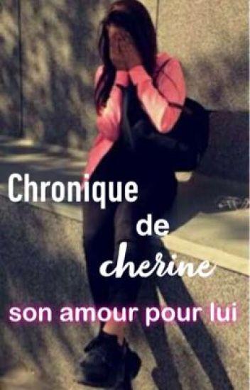Chronique De Cherine Son Amour Pour Lui Maroccan