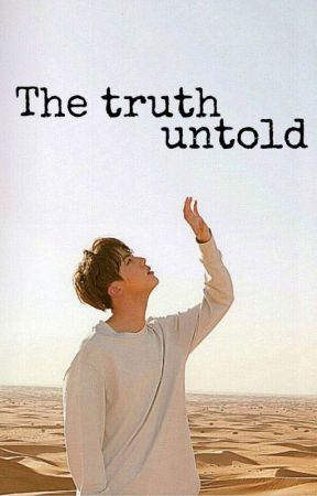 The truth untold - Namjin by Lise23vk