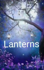 Lanterns (Taylor Hanson) by Theinvisiblegirl85