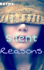 Silent Reasons by TumbleDryer