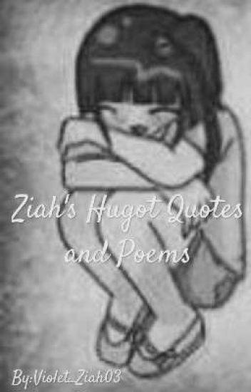 Ziah's Hugot Quotes and Poems - Rizzah Manzano - Wattpad