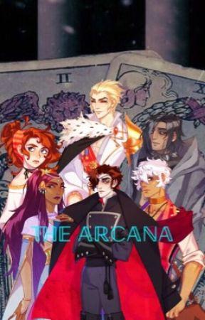 The Arcana x Reader - Chapter XVI: Nadia's Birthday Preparations