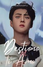 Destino mi ti amo (seulhun)  by DewiFortunaDfl