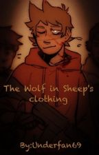 *On Hiatus*The Wolf in Sheep's clothing (Faker AU) by Underfan69