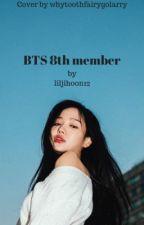BTS 8th member by liljihoon12