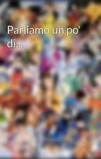 Cosa ne penso di... by alecavalleri97