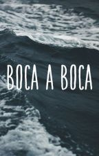 Boca a Boca by juniwinkle