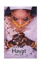 HAYAT(life) by leyuxynab