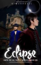 『Eclipse』  K.Taehyung by KimCordell