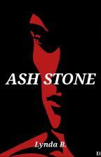 ASH STONE by Lyndab8