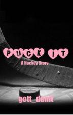Puck It- A Hockey Story by gott_danit